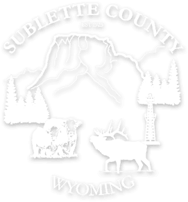Sublette County WY